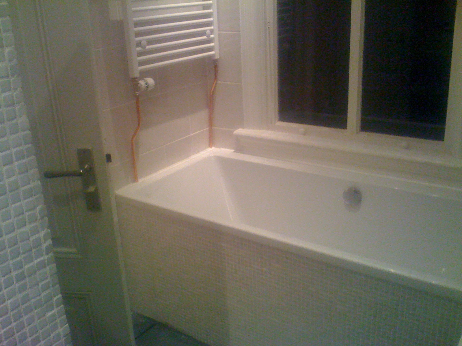 badkamermeubel handdoeken